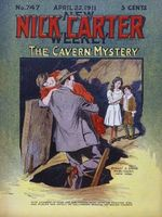 The Cavern Mystery