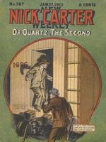 Doctor Quartz, the Second