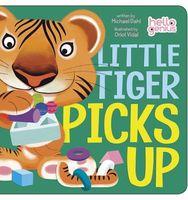 Little Tiger Picks Up