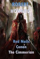 Red Nails Conan the Cimmerian