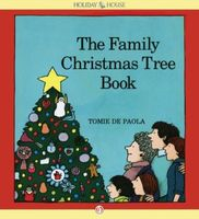 The Family Christmas Tree Book