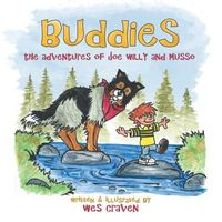 Buddies: The Adventures of Joe Willy and Musso