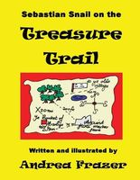 Sebastian Snail on the Treasure Trail