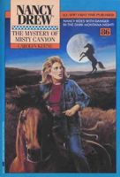 The Mystery of Misty Canyon by Carolyn Keene