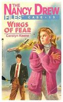 Wings of Fear by Carolyn Keene