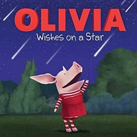OLIVIA Wishes on a Star