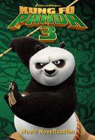 Kung Fu Panda 3: Movie Novelization