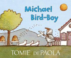 Michael Bird-Boy