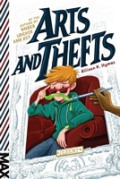 Arts and Thefts