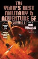 The Year's Best Military & Adventure SF, Vol. 5