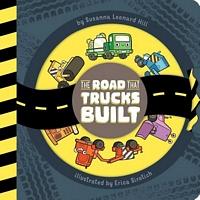 The Road That Trucks Built