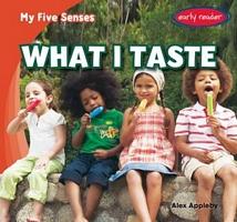 What I Taste
