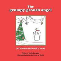The Grumpy Grouch Angel