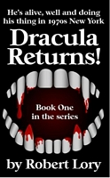Dracula Returns