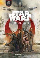 Rogue One: Junior Novel