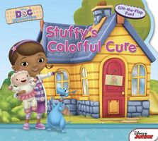 Doc McStuffins Helping Hands by Disney Book Group