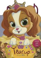 Teacup the Pup for Belle by Disney Book Group