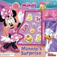 Minnie's Happy Helpers Minnie's Surprise
