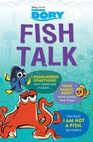 Fish Talk: Conversations from the Open Ocean by Disney Book Group
