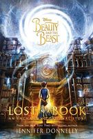 Beauty and the Beast Deluxe Original Novel by Disney Book Group