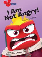 I Am Not Angry!