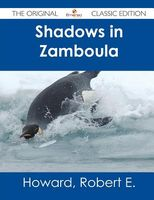 Shadows in Zamboula