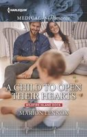 A Child to Open Their Hearts