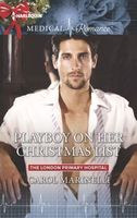 Playboy on Her Christmas List