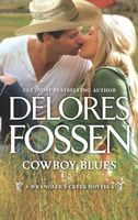 Cowboy Blues by Delores Fossen