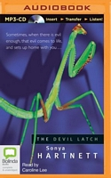 The Devil Latch