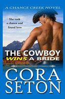 The Cowboy Wins a Bride