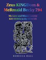 Zeus Kingdom & Mermaid Becky 794