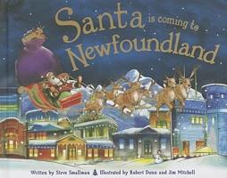 santa is coming to cape cod dunn robert smallman steve