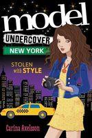 Model Under Cover: New York