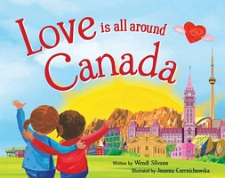 Love Is All Around Canada
