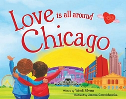 Love Is All Around Chicago