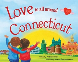 Love Is All Around Connecticut