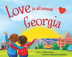 Love Is All Around Georgia