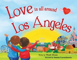Love Is All Around Los Angeles