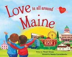 Love Is All Around Maine