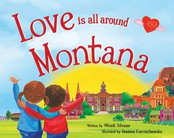 Love Is All Around Montana