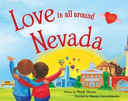 Love Is All Around Nevada