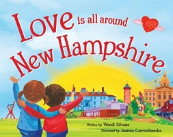 Love Is All Around New Hampshire