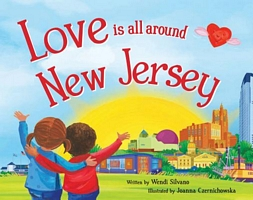 Love Is All Around New Jersey