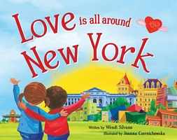 Love Is All Around New York