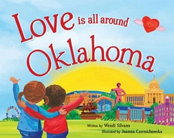 Love Is All Around Oklahoma