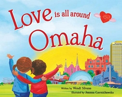 Love Is All Around Omaha