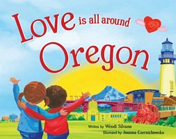 Love Is All Around Oregon