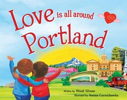 Love Is All Around Portland