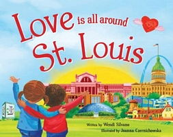 Love Is All Around St. Louis
